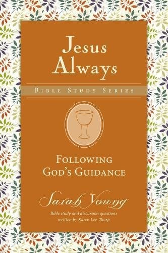 Following God's Guidance (Paperback)