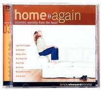 Home Again Vol.3 CD (CD-Audio)