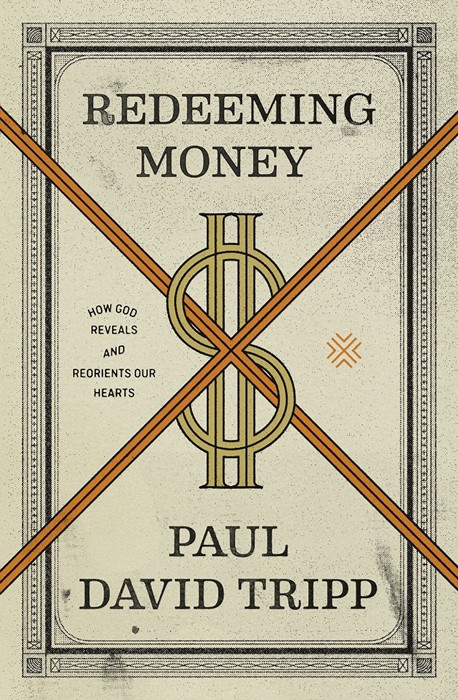 Redeeming Money (Paperback)