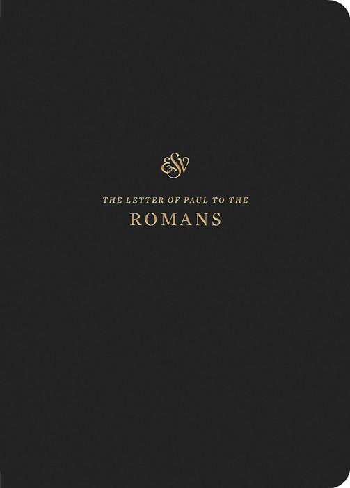 ESV Scripture Journal: Romans