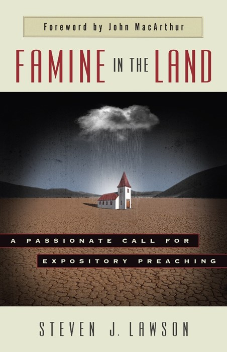 Famine in the Land (Paper Back)