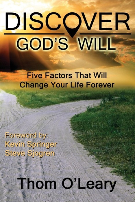 Discover God's Will (Paper Back)