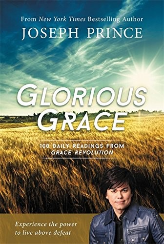 Glorious Grace (Paperback)