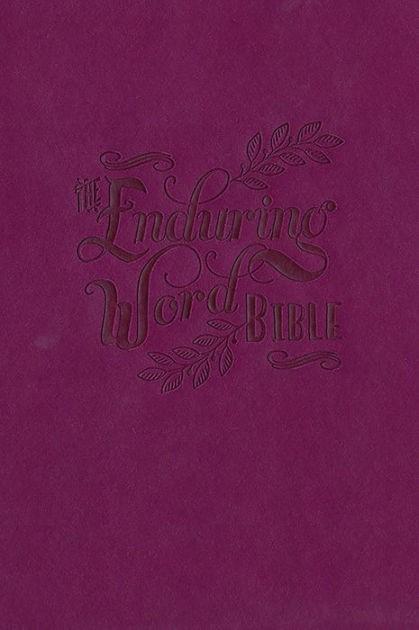 The Enduring Word Bible (Paperback)