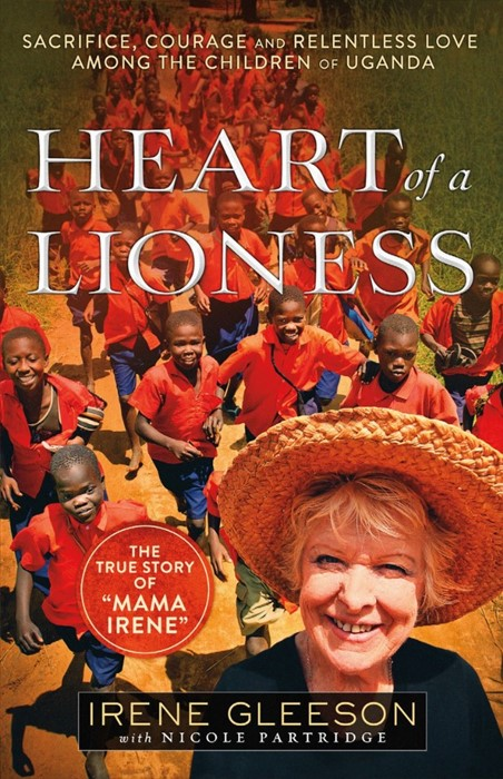 Heart Of A Lioness (Paperback)