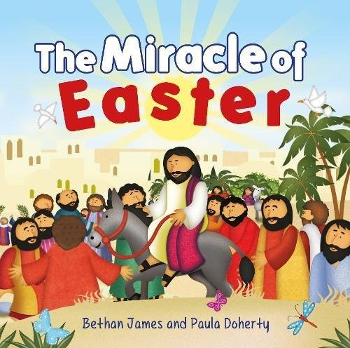 The Miracle of Easter