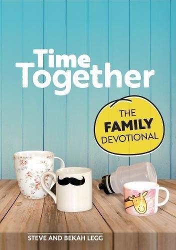 Time Together (Paperback)
