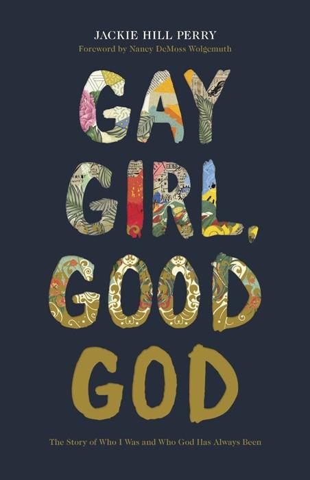 Gay Girl, Good God (Paperback)