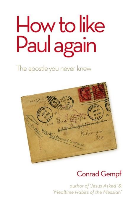 How To Like Paul Again (Paperback)