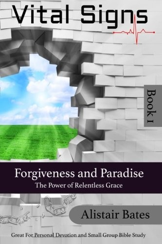 Forgiveness And Paradise Book 1 (Paper Back)