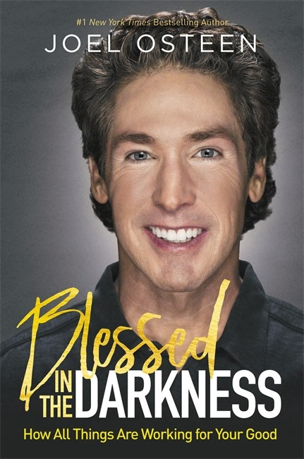 Blessed In The Darkness (Paperback)