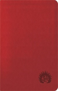 ESV Reformation Study Bible, Condensed Edition, Red (Imitation Leather)