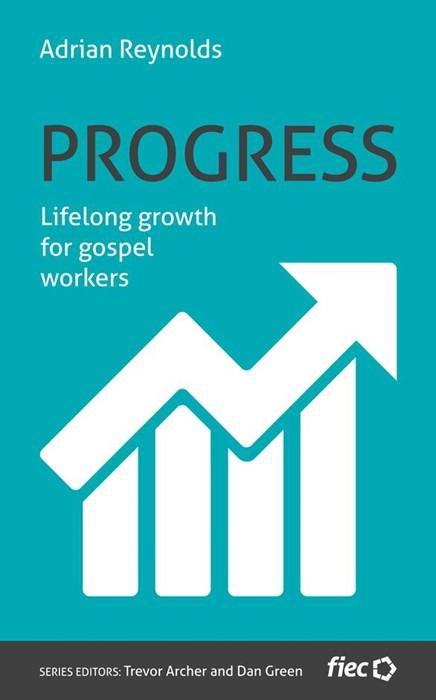 Progress (Paper Back)