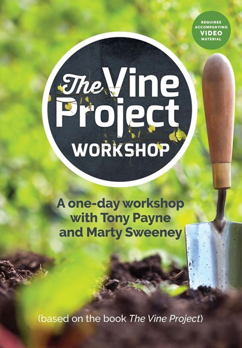 The Vine Project Workshop Booklet (Booklet)