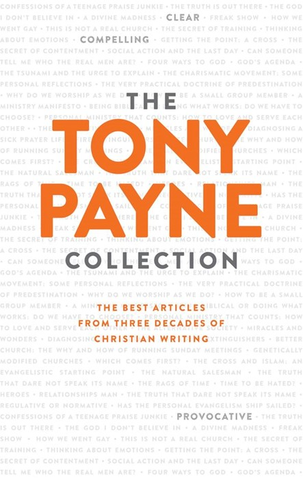 The Tony Payne Collection (Paperback)