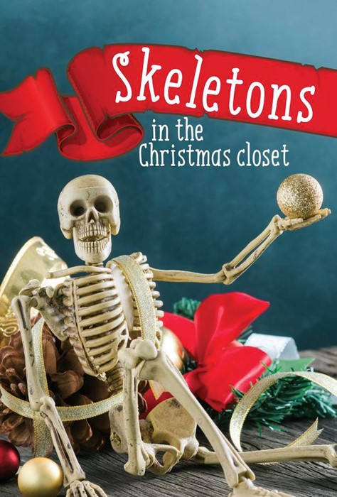 Skeletons In The Christmas Closet (Pamphlet)