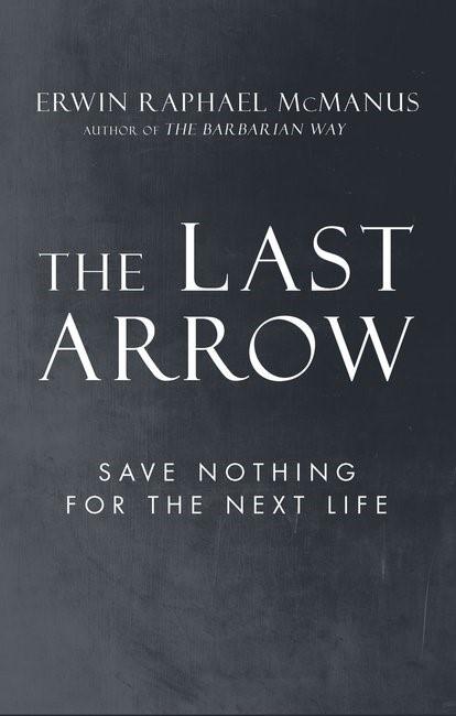 The Last Arrow (Hard Cover)