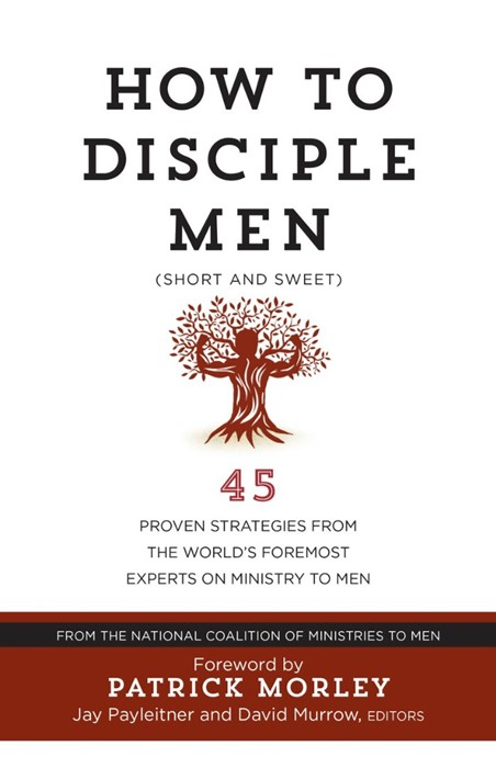 How To Disciple Men (Paperback)