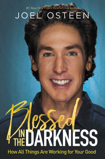 Blessed In The Darkness (Hard Cover)