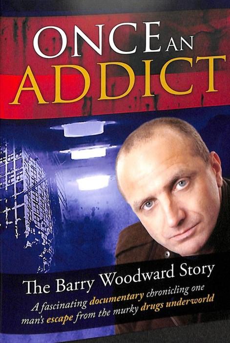 Once An Addict (DVD Audio)