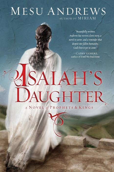 Isaiah's Daughter (Paperback)