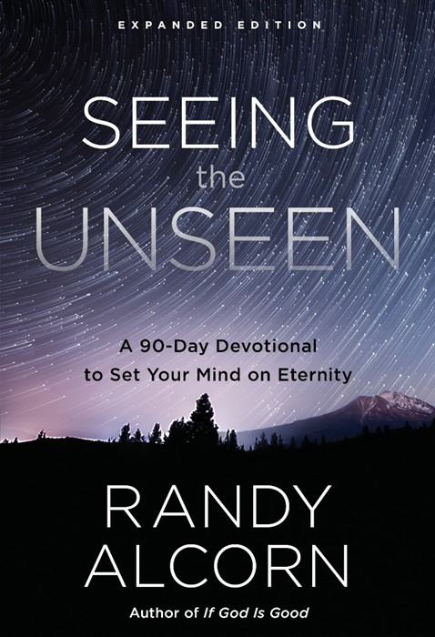 Seeing The Unseen (Paperback)