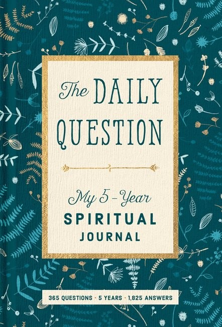 The Daily Question (Paperback)