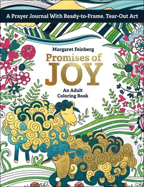 Promises Of Joy (Paperback)