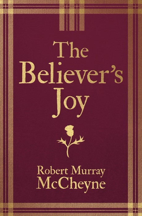 The Believer's Joy (Hard Cover)