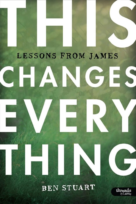 This Changes Everything - Member Book