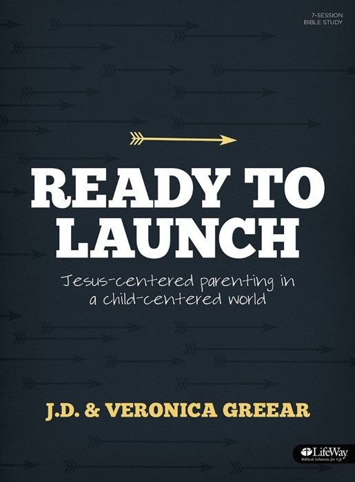 Ready to Launch - Bible Study Book (Paperback)