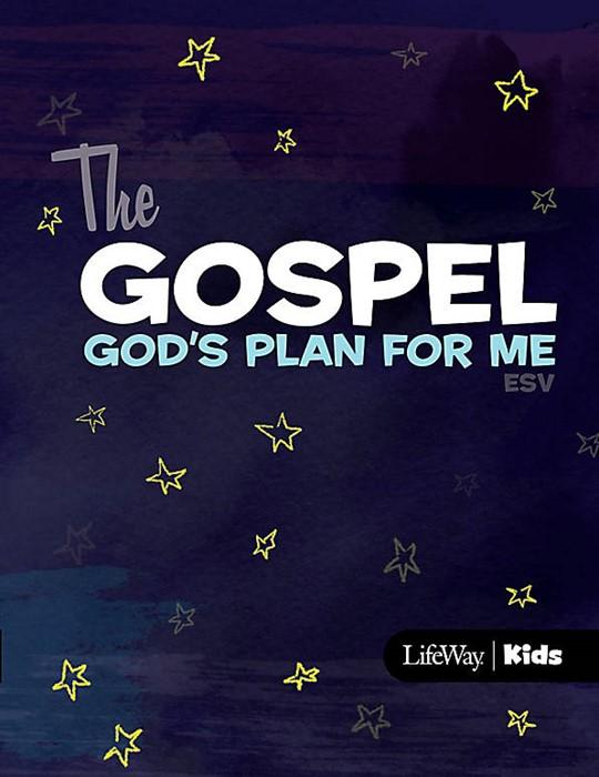 The Gospel: God's Plan for Me (ESV) (Paperback)