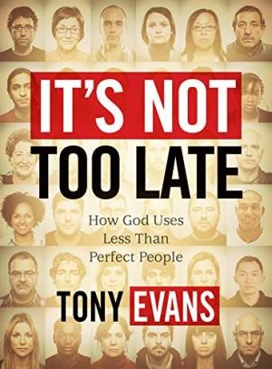 It's Not Too Late - Member Book (Paperback)