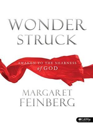 Wonderstruck - Bible Study Book (Paperback)