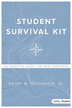 Student Survival Kit (Paperback)