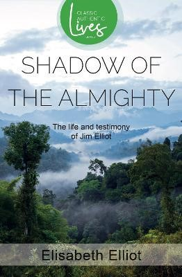 The Shadow of the Almighty (Paperback)