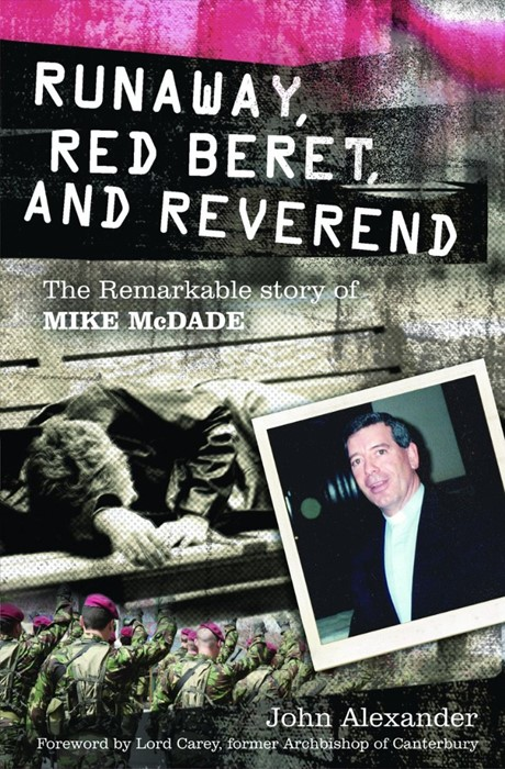 Runaway, Red Beret, And Reverend (Paperback)