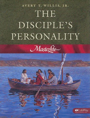 MasterLife 2: The Disciple's Personality - Member Book (Paperback)
