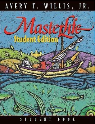 MasterLife Student Edition - Member Book (Paperback)