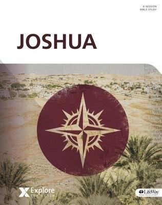 Explore the Bible: Joshua Bible Study Book (Paperback)
