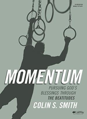 Momentum - Bible Study Book (Paperback)