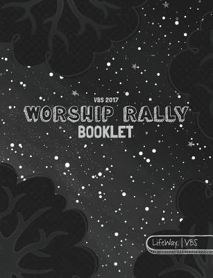 VBS 2017 Worship Rally Booklet (Pamphlet)