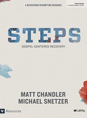 Steps Member Book (Paperback)