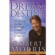 From Dream To Destiny (Paperback)