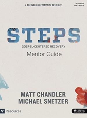 Steps Mentor Guide (Paperback)