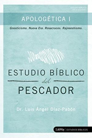 Estudio Bíblico del Pescador - Apologética I (Paperback)