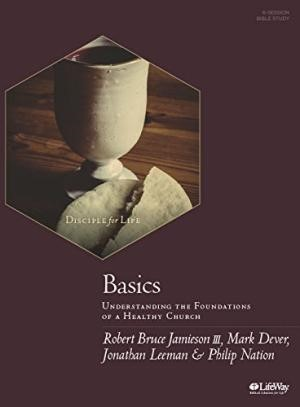 Basics - Bible Study Book (Paperback)