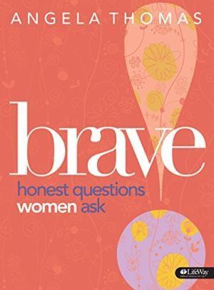Brave - Bible Study Book (Paperback)