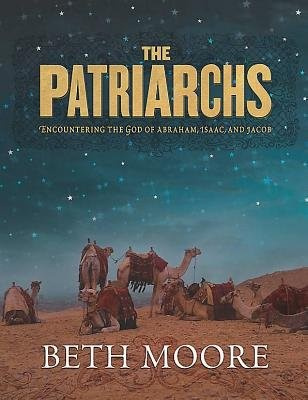 The Patriarchs - Leader Guide (Paperback)