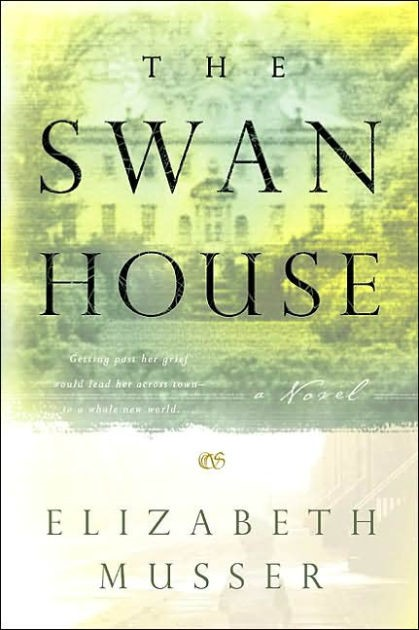 The Swan House (Paperback)